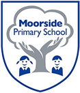 Moorside Community Primary School logo