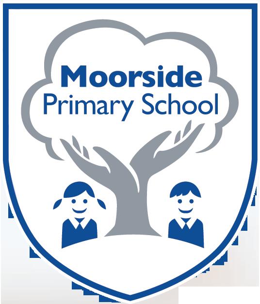 Moorside Community Primary School logo