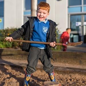 Moorside Primary School sidebar image