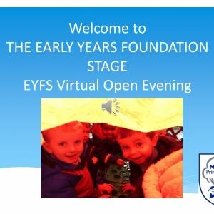 Moorside Community Primary School News