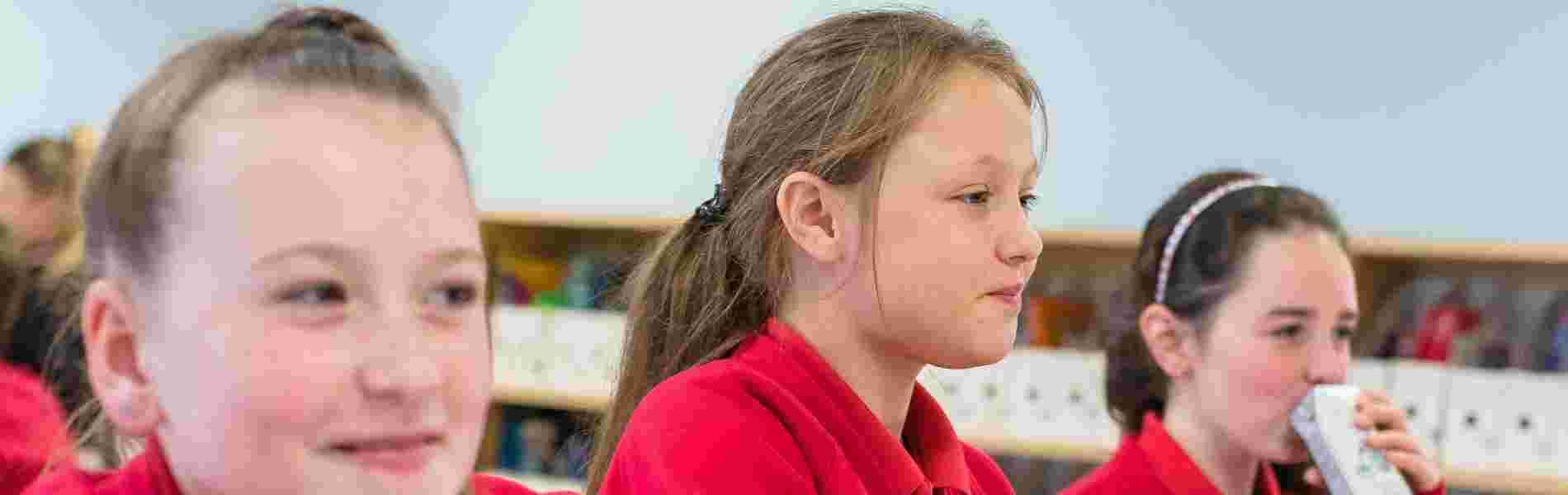 Moorside Community Primary School